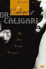 Das Cabinet des Dr. Caligari. (1920) a.k.a The Cabinet of Dr. Caligari