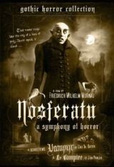 Nosferatu, eine Symphonie des Grauens (1922) first entered on 12 April 1999