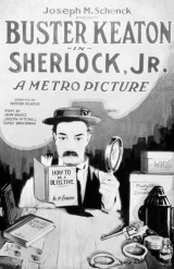 Sherlock Jr. (1924) moved from 170. to 171.