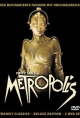 Metropolis (1927) moved from 89. to 90.
