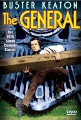 The General (1926) moved from 138. to 139.