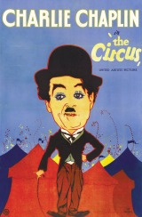 The Circus (1928) first entered on 14 June 2020