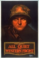 All Quiet on the Western Front (1930) moved from 227. to 225.