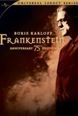 Frankenstein (1931) first entered on 28 November 2005
