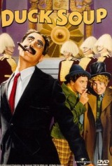Duck Soup (1933) first entered on 26 April 1996