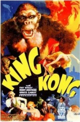 King Kong (1933) first entered on 9 September 1999
