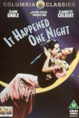 It Happened One Night (1934) moved from 164. to 165.