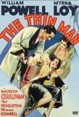 The Thin Man (1934) first entered on 1 August 1999
