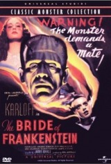 Bride of Frankenstein (1935) first entered on 23 August 2003