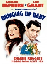 Bringing Up Baby (1938) first entered on 26 April 1996