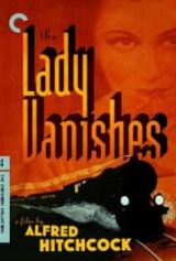 The Lady Vanishes (1938) first entered on 1 May 2005