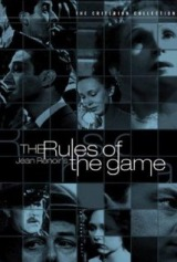 La règle du jeu (1939) a.k.a The Rules of the Game