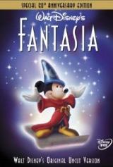 Fantasia (1940) first entered on 26 April 1996
