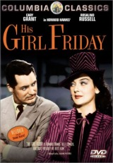His Girl Friday (1940) first entered on 1 March 1999