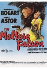 The Maltese Falcon (1941) moved from 52. to 51.