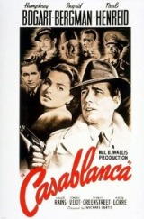 Casablanca (1942) moved from 32. to 33.