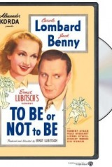 To Be or Not to Be (1942) first entered on 1 June 2002