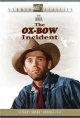 The Ox-Bow Incident (1943) moved from 189. to 206.