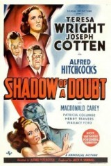 Shadow of a Doubt (1943) moved from 159. to 158.