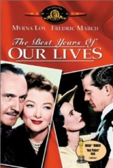 The Best Years of Our Lives (1946) moved from 135. to 142.
