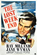 The Lost Weekend (1945) first entered on 24 March 2006