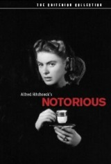 Notorious (1946) a.k.a Alfred Hitchcock's Notorious