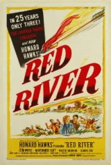 Red River (1948) first entered on 22 March 2001