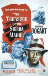 The Treasure of the Sierra Madre (1948) first entered on 26 April 1996
