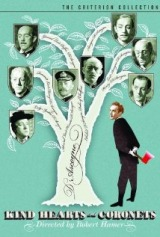 Kind Hearts and Coronets (1949) first entered on 21 March 2004
