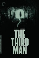 The Third Man (1949) first entered on 26 April 1996