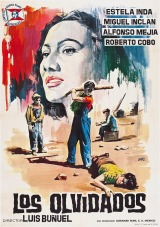 Los olvidados (1950) a.k.a The Forgotten Ones