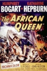 The African Queen (1951) moved from 164. to 163.