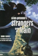 Strangers on a Train (1951) moved from 144. to 145.