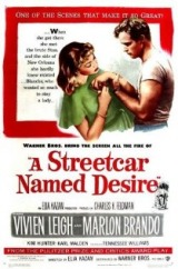 A Streetcar Named Desire (1951) first entered on 30 December 1998