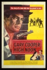 High Noon (1952) first entered on 26 April 1996