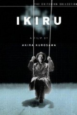 Ikiru (1952) moved from 129. to 128.