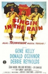 Singin' in the Rain (1952) first entered on 26 April 1996
