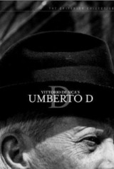 Umberto D. (1952) moved from 182. to 180.