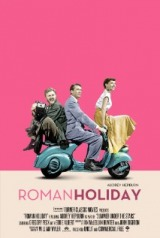 Roman Holiday (1953) first entered on 26 April 1996