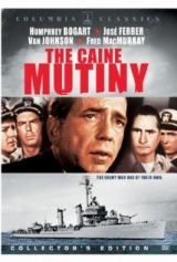 The Caine Mutiny (1954) first entered on 1 March 1999