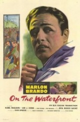 On the Waterfront (1954) moved from 131. to 132.