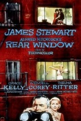 Rear Window (1954) first entered on 26 April 1996