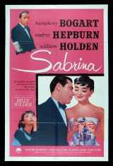 Sabrina (1954) first entered on 19 December 1996