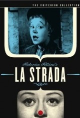 La Strada (1954) first entered on 1 August 1999