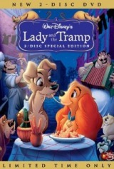 Lady and the Tramp (1955) first entered on 20 August 1998