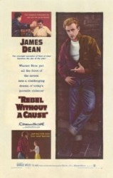 Rebel Without a Cause (1955) first entered on 12 September 1997