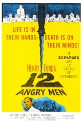 12 Angry Men (1957) moved from 6. to 5.