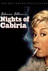 Le Notti di Cabiria (1957) moved from 239. to 245.