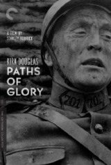 Paths of Glory (1957) moved from 100. to 71.