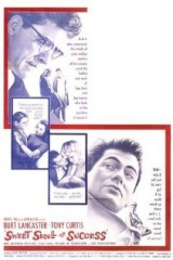 Sweet Smell of Success (1957) moved from 239. to 242.